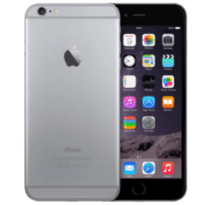 Naprawa wymiana Szybki Serwis iPhone 6 Plus 1