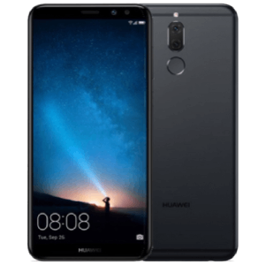 Naprawa wymiana Szybki Serwis Huawei Mate 10 Lite
