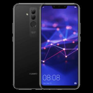 Naprawa wymiana Szybki Serwis Huawei Mate 20 lite