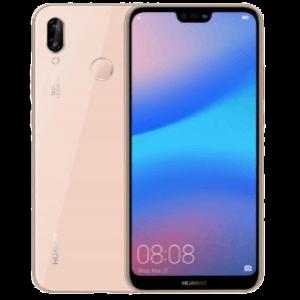 Naprawa wymiana Szybki Serwis Huawei P20 lite