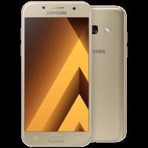 Naprawa wymiana Szybki Serwis Samsung A320