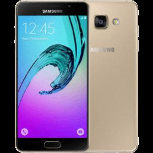 Naprawa wymiana Szybki Serwis Samsung A510