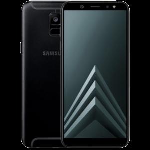 Naprawa wymiana Szybki Serwis Samsung A6 Plus