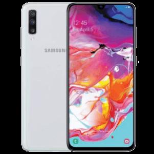 Naprawa wymiana Szybki Serwis Samsung A70