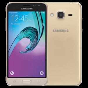 Naprawa wymiana Szybki Serwis Samsung J320