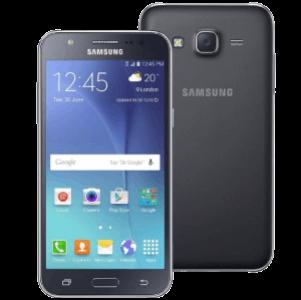 Naprawa wymiana Szybki Serwis Samsung J500