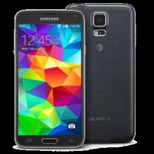 Naprawa wymiana Szybki Serwis Samsung S5