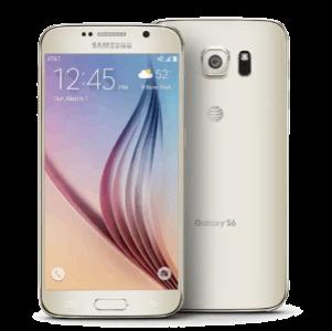 Naprawa wymiana Szybki Serwis Samsung S6
