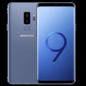 Naprawa wymiana Szybki Serwis Samsung S9 Plus